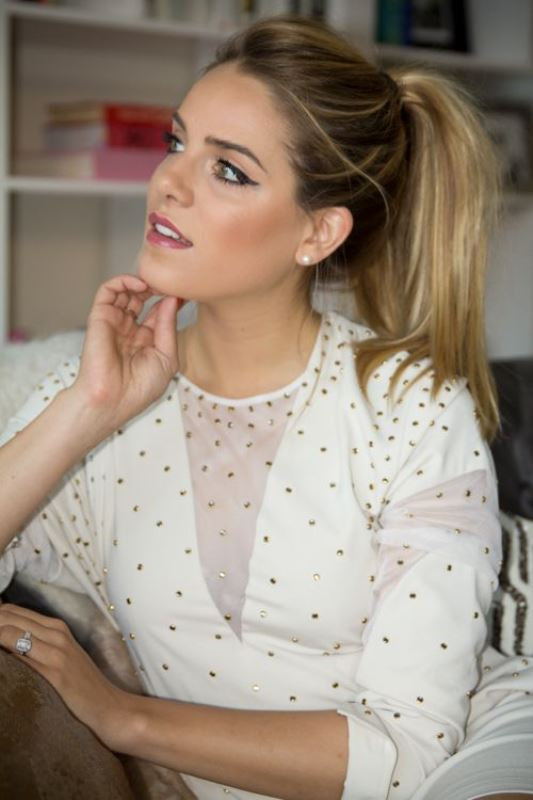 Picture Of best makeup ideas for a job interview  3