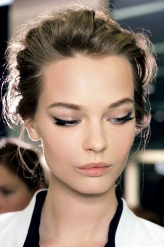 Picture Of best makeup ideas for a job interview  4