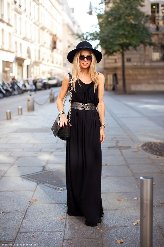 Picture Of chic and stylish ways to wear an oversized belt  6