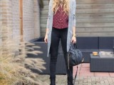 13-cozy-and-chic-looks-with-long-cardigan-to-inspire-10