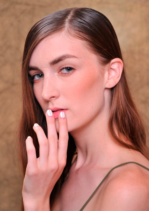 Picture Of trendiest nail art ideas from spring 2015 fashion week  8