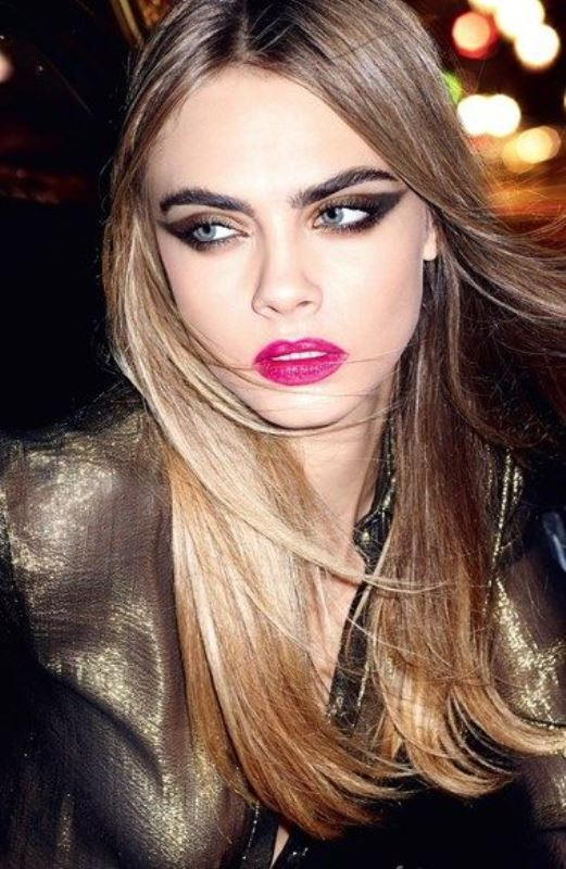 Picture Of ways to upgrade your basic smokey eyes makeup  3