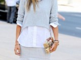 14 Ideas How To Wear Layered Clothes 14