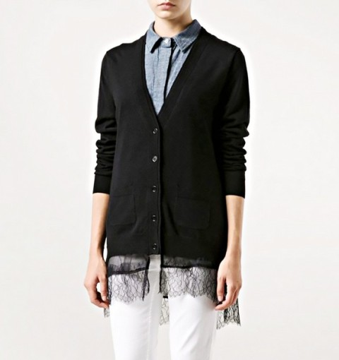 Picture Of Ideas How To Wear Layered Clothes 6