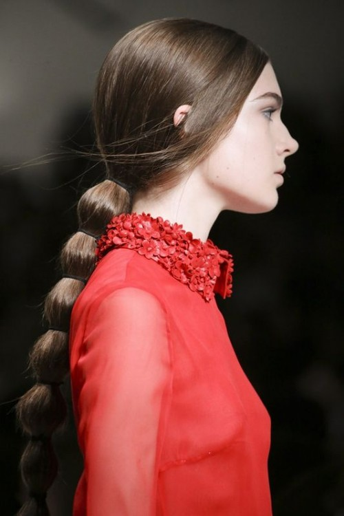 14 Major Hair Trends For This Fall Season