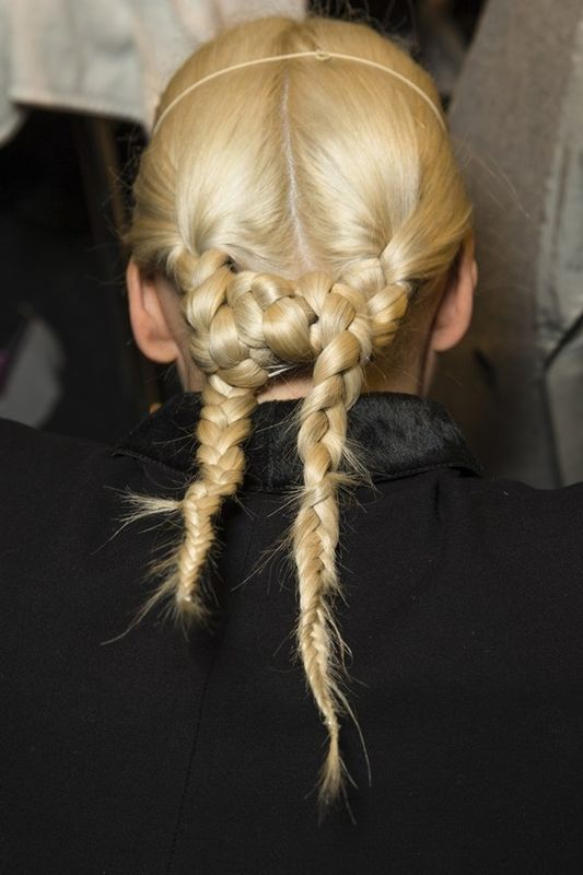 Picture Of major hair trends for this fall season  6