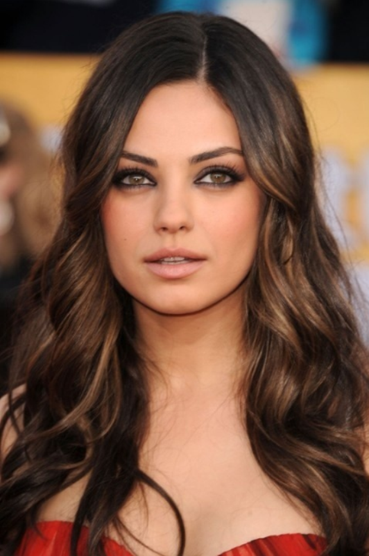 Picture Of sexy summer hair highlights  10
