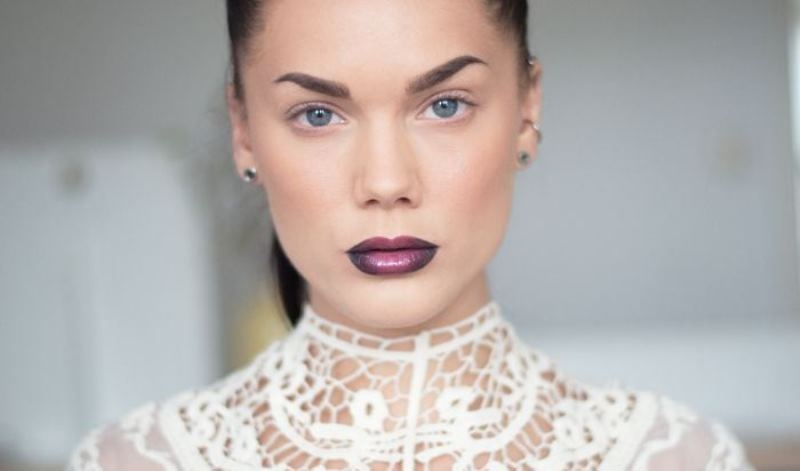 Picture Of trendy gradient lips ideas to recreate  1