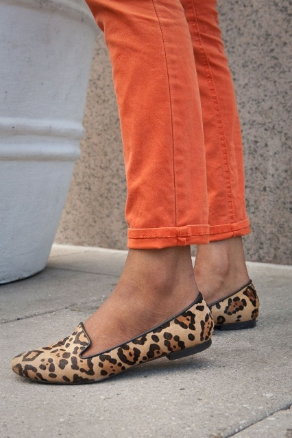Picture Of Amazing Loafers For Your Everyday Summer Look 11