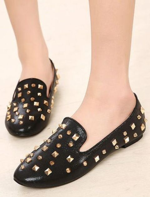 Picture Of Amazing Loafers For Your Everyday Summer Look 4