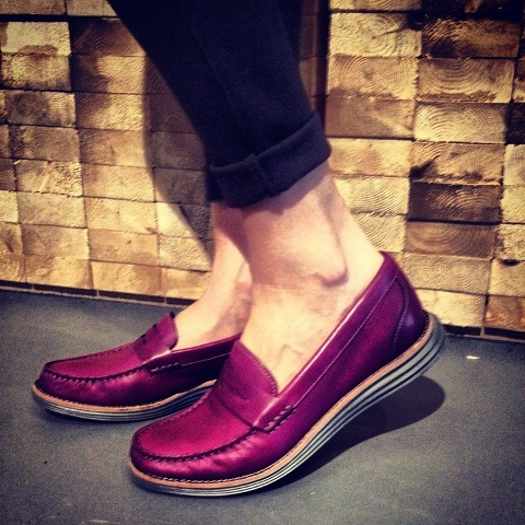 Picture Of Amazing Loafers For Your Everyday Summer Look 6