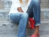 15 Amazing Loafers For Your Everyday Summer Look7