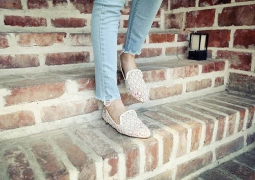Amazing Loafers For Your Everyday Summer Look