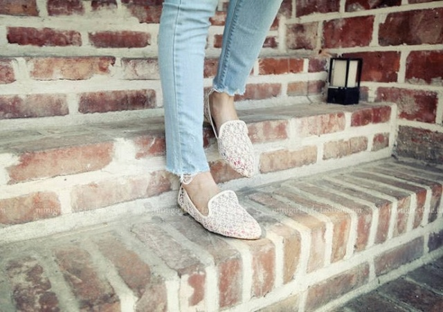 Picture Of Amazing Loafers For Your Everyday Summer Look 8