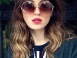 15 Awesome Ombre Effect Sunglasses For This Summer2