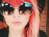 15 Awesome Ombre Effect Sunglasses For This Summer3