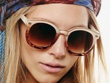 15 Awesome Ombre Effect Sunglasses For This Summer6