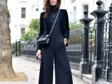 15 Awesome Velvet Jacket Outfits For Stylish Ladies7