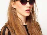 15 Beautiful Semi-Rimless Sunglasses For This Season11