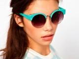 15 Beautiful Semi-Rimless Sunglasses For This Season15