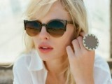 15 Beautiful Semi-Rimless Sunglasses For This Season8