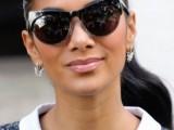 15 Beautiful Semi-Rimless Sunglasses For This Season9