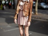 15 Cool Dress And Boots Combinations For Fall