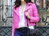 15 Cool Leather Jackets For This Fall12