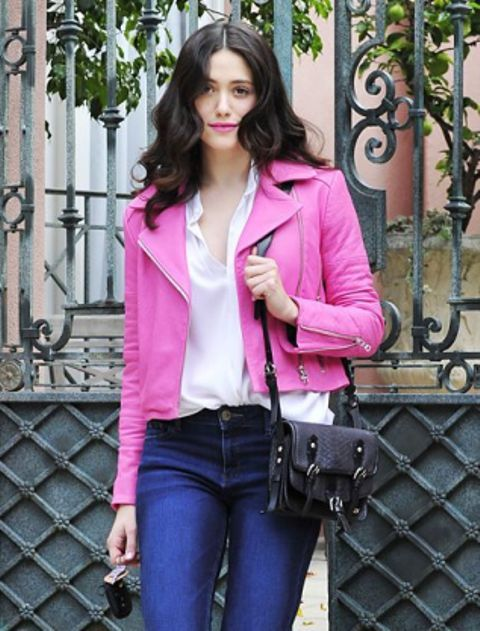 Cool Leather Jackets For This Fall
