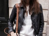 15 Cool Leather Jackets For This Fall4