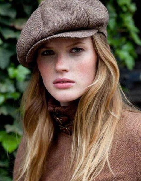 Женская кепка: с чем носить (15 стильных идей)