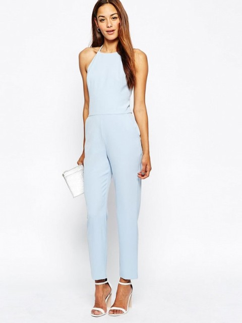 Cute Jumpsuits For Girls This Spring