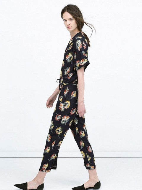 Cute Jumpsuits For Girls To Rock This Spring