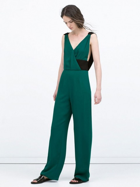 Picture Of Cute Jumpsuits For Girls This Spring 8