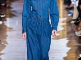 15 Denim Dresses For Girls This Spring8