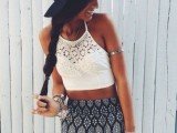 15 Gorgeous Hat Ideas For This Summer10