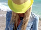 15 Gorgeous Hat Ideas For This Summer13