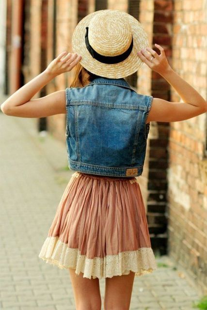 15 Gorgeous Hat Ideas For This Summer