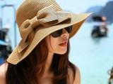 15 Gorgeous Hat Ideas For This Summer2