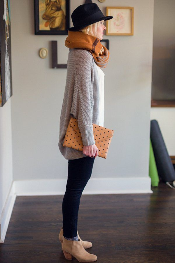 Picture Of Inspiring  Ways To Wear Ankle Boots 12