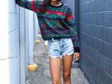15 Inspiring  Ways To Wear Ankle Boots13