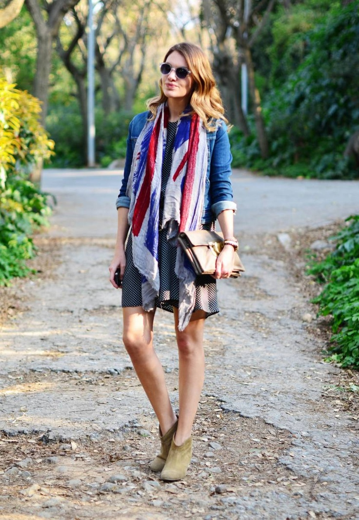 Picture Of Inspiring  Ways To Wear Ankle Boots 3