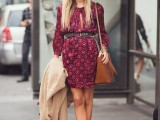 15 Inspiring  Ways To Wear Ankle Boots4
