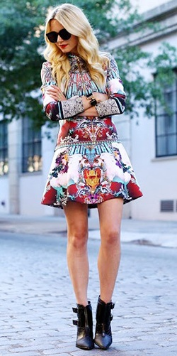 15 Inspiring Ways To Wear Ankle Boots