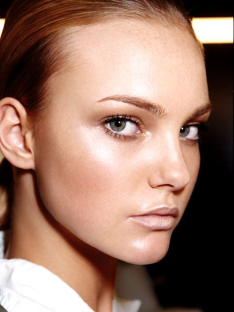 Picture Of Make Up Ideas To Make Your Eyes Look Bigger 9