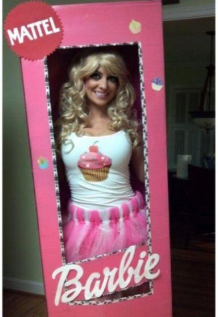 15 Original Halloween Costumes For Girls  Styleoholic - Original Halloween Costumes