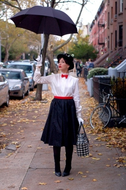 Picture Of Original Halloween Costumes For Women 7 - Original Halloween Costumes