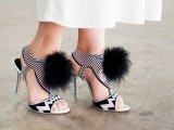 15 Pom Pom Heels For Every Fashionable Girl  11
