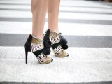 15 Pom Pom Heels For Every Fashionable Girl  2