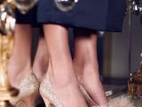 15 Pom Pom Heels For Every Fashionable Girl  3